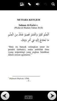 Untaian Mutiara Salaf screenshot 4
