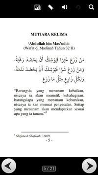 Untaian Mutiara Salaf screenshot 5