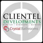 Crystal Bathrooms icon