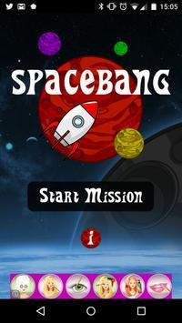 Spacebang poster