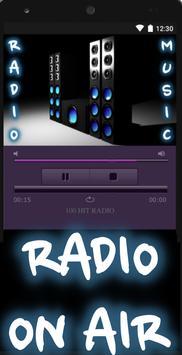 91.1 FM Jazz Station Radio For KCSM screenshot 1
