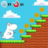 Super Moomin icon
