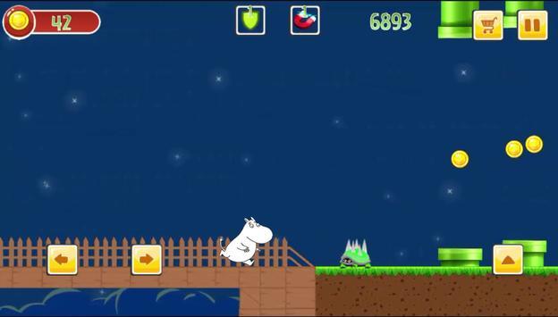 Super Moomin screenshot 2