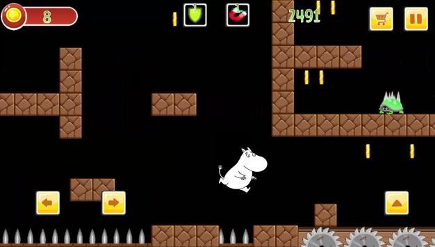 Super Moomin screenshot 5