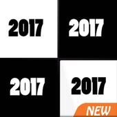 Piano Tiles 2017 icon