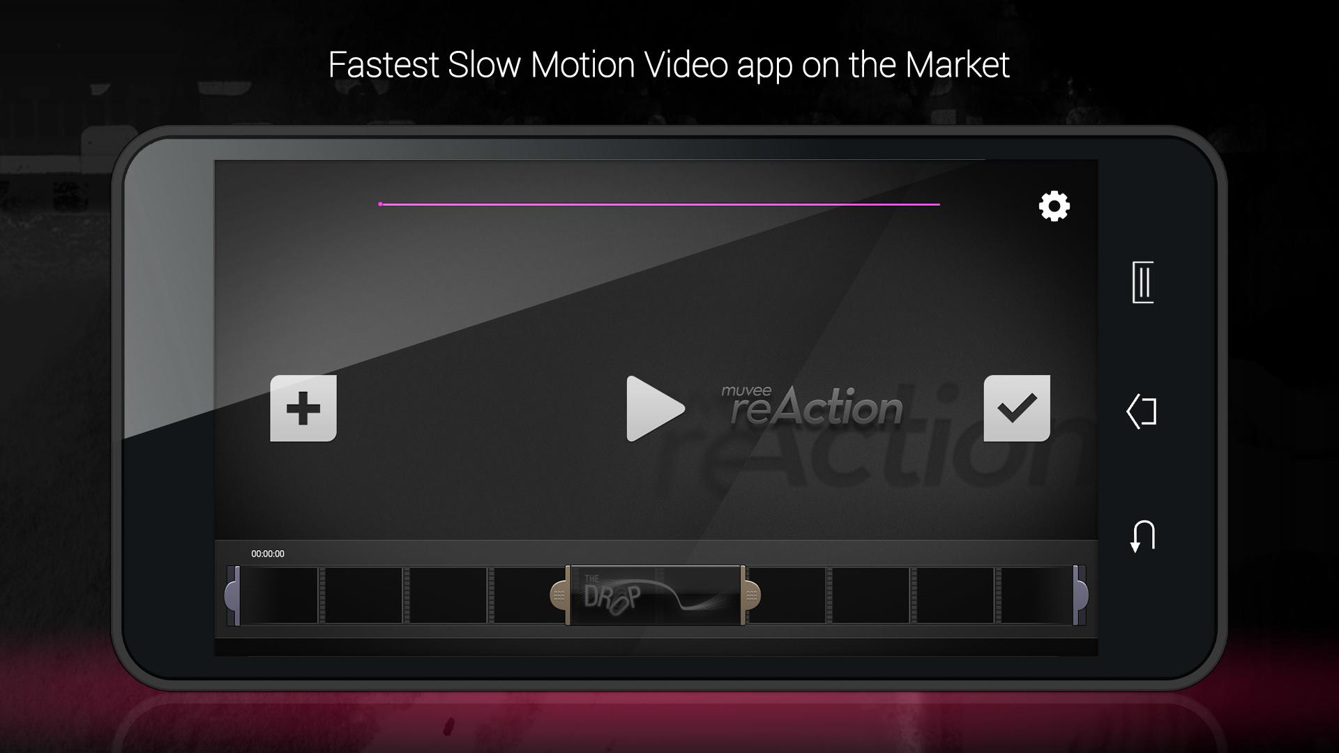 FREE Slo Mo Video Editor (Pro) for Android - APK Download