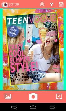 Magazine Cover screenshot 2