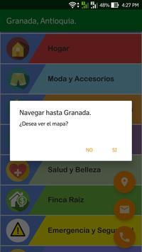 Granada, Antioquia apk screenshot