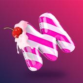 MUZI - Social Music icon