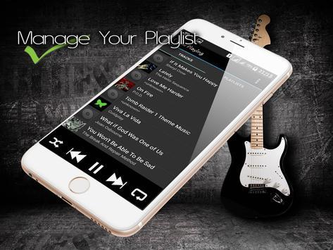 Power Mp3 Player screenshot 3