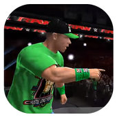 Action for WWE Pro icon