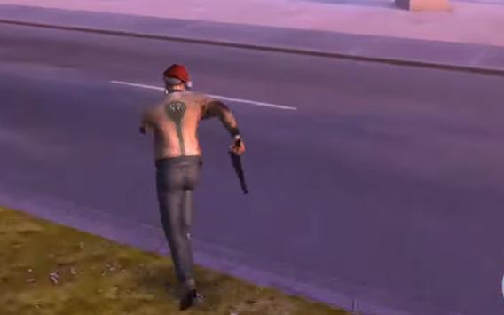 Strategy for Gangstar Vegas 4 apk screenshot