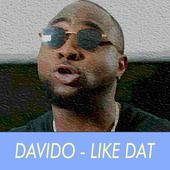 Like Dat Davido icon