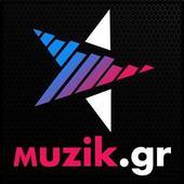 MUZIK.gr icon