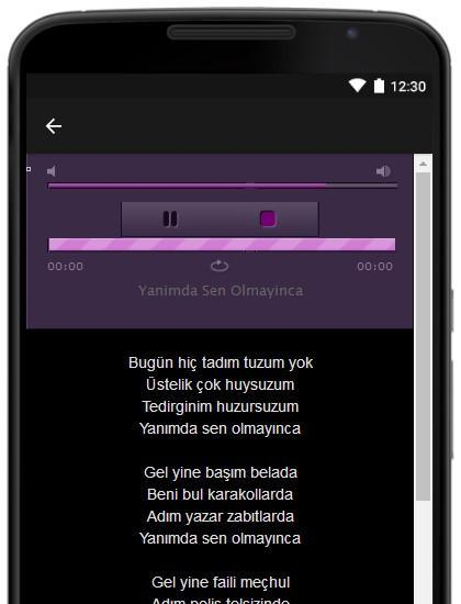 Koray Avcı Şarkı Sözleri for Android - APK Download