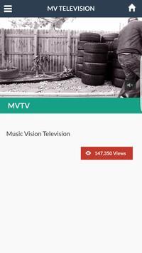 MV Television screenshot 1