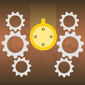 Time Gears icon