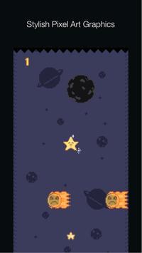 Falling Pixel Star apk screenshot