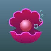 Pop Up Pearl icon
