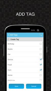 Task Manager apk screenshot