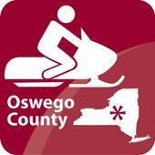 Snowmobiling Oswego County icon