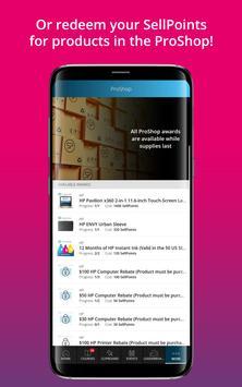 SellPro apk screenshot