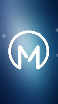Mvertx Digital World poster