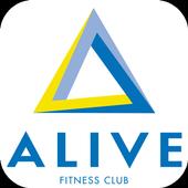 ALIVE FITNESS CLUB icon