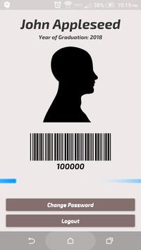 My Virtual ID apk screenshot