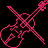 Violinist Vijayaganesh icon