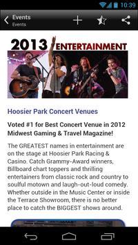 Hoosier Park Racing Casino screenshot 4