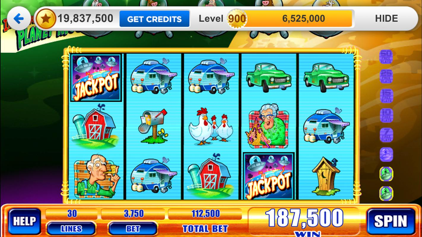 Hollywood Casino Slots Online