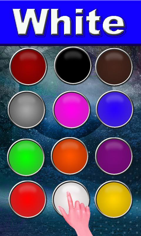 Learning Colors Game for Kids, Toddlers, Babies APK تحميل - مجاني ...