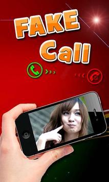 Fake Call screenshot 2