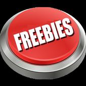 Get Freebies icon