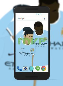 The Citizens Wallpaper HD screenshot 4