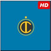 I Nerazzurri Wallpaper HD icon
