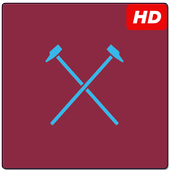 The Irons Wallpaper HD icon