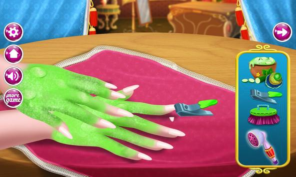 Premium Nail Salon screenshot 2