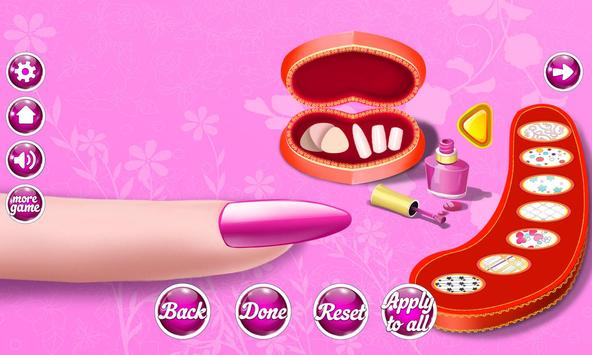 Premium Nail Salon screenshot 3