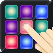Electro Drum Pad icon