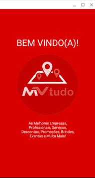 Guia Comercial MV Tudo - Mata Verde - MG poster