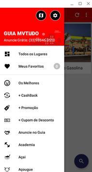 Guia Comercial MV Tudo - Mata Verde - MG apk screenshot
