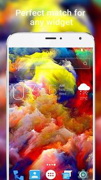 Colorful World Wallpapers screenshot 3