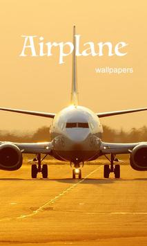 Airplane Wallpapers poster