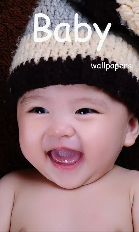 Cute Baby Wallpapers For Android Apk Download