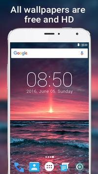 Beach Wallpapers apk screenshot