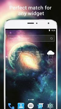 Space Galaxy Wallpaper apk screenshot