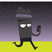 MysteryPhone icon
