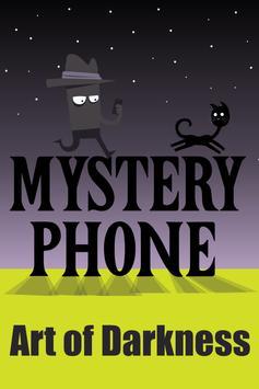 MysteryPhone poster